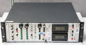 Bafco Model 916 Frequency Response Analyzer