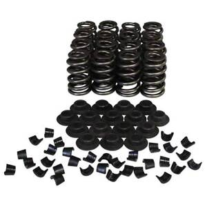 Howards Cams 98113 k12 Beehive Inverted Conical Valve Springs Chevy Ls 1 2 6