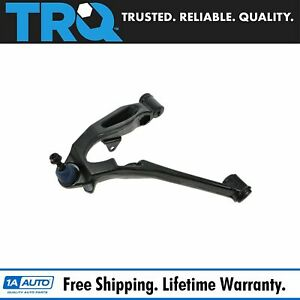 Front Lower Control Arm W Ball Joint Driver Left Lh For Gmc Chevy Pickup Truck