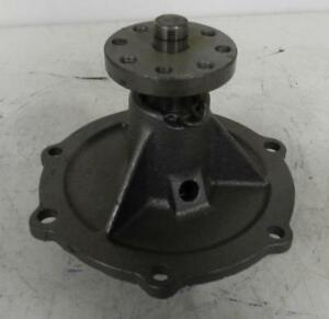 1949 62 Oldsmobile Models 324ci 371ci 394ci V8 Rebuilt Water Pump Without A C