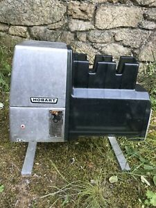 Hobart 403 Reconditioned Meat Tenderizer Cuber Nsf Meat Processing Clean machine
