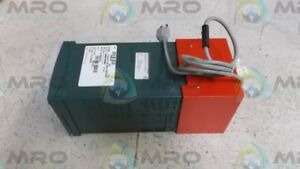 Eurotherm 4100g 12210 20000 00100 Recorder Used