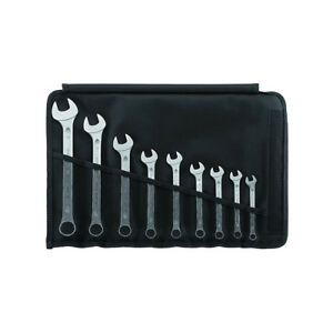 Stahlwille 96400801 Combination Wrench Set 13 9 9pcs