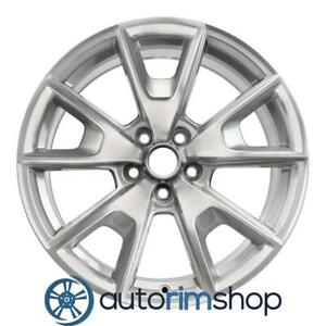 Ford Mustang 2015 19 Factory Oem Wheel Rim