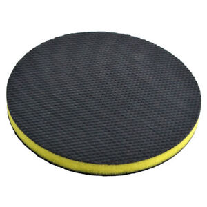 6 Inch Clay Bar Polish Disc Pad Auto Car Care Wash Detailing Commercial Grade