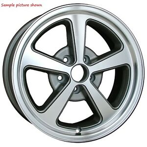 1 New 17 Alloy Wheel Rim For 2003 2004 Ford Mustang Mach 1 9028