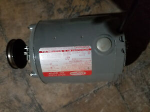 Dayton Split Phase A c Motor 1 4 Hp 1725 Rpm