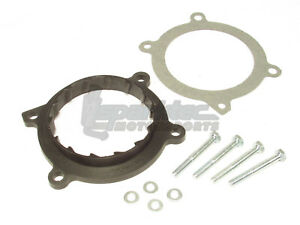 Volant Vortice Air Intake Throttle Body Spacer 2010 2015 Chevy Camaro Ss 6 2l V8