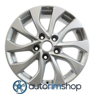 New 16 Replacement Rim For Nissan Sentra 2016 2017 2018 2019 Wheel