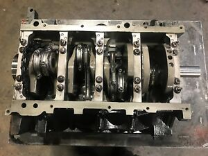383 Short Block In Stock | Replacement Auto Auto Parts Ready