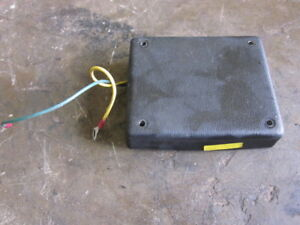 Crown Electric Forklift Field Weakening Module Cr 111446