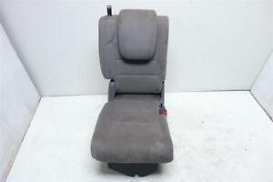 2011 2012 2013 2014 2015 2016 2017 Honda Odyssey Rear 3rd Row Back Right Seat