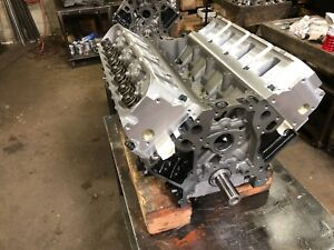 Ls2 Lq4 6 0l Short Block With Aluminum Heads 408 900hp Forged Internals 24x Flat