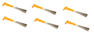 6 Pack Little Giant Bee Hive Tools
