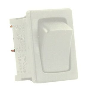 Jr Products 13641 5 White Mini On off Switch pack Of 5 New