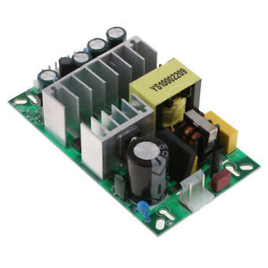 Ac dc 220v To 5v 10a Buck Converter Isolated Switching Power Supply Module