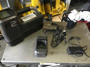 Digitrak F2 Locator Directional Drill With Charger And Case