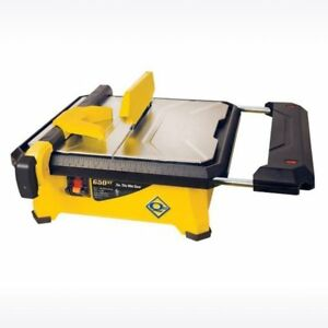 Wet Tile Cutting Saw Masonry Tool Kit Ceramic Porcelain Marble Granite Stone