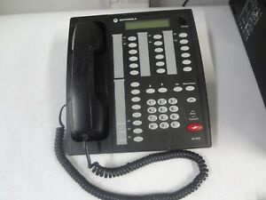 Motorola Mc3000 Deskset Controller Phone Digital Desktop Remote L3223a
