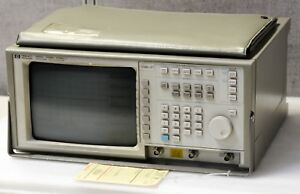 Hp Agilent Keysight 54502a Digital Oscilloscope