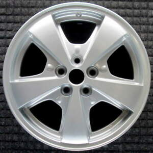 Chevrolet Cavalier Painted 16 Inch Oem Wheel 2000 2002 09593204 09593212