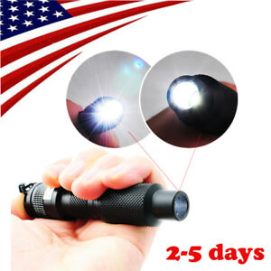 2 5day Handheld Portable Mini Led Cold Light Source Connector Fit Storz olympus