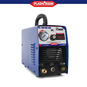 Plasma Cutter 60amp 110 220v With Torchs And Consumables Plasma Cutting Machine