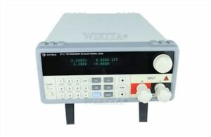 Dc Electronic Load Programmable 120v 30a 300w Power Rk8512 110 220v Hi accuracy