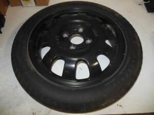 Ford Focus Svt Spare Tire Wheel Oem Doughnut Compact 2002 2003 2004