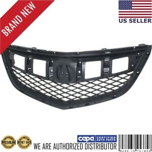 2013 2015 Acura Rdx Front Bumper Radiator Grille