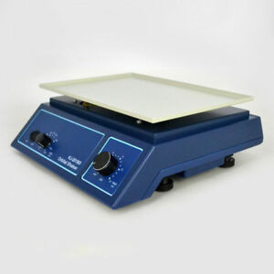 New Adjustable Variable Speed Oscillator Orbital Rotator Shaker Lab Destaining