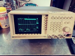 Agilent Hp 54100d Digitizing Oscilloscope