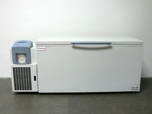 Thermo Forma Scientific 721 86 c Ultra Low Laboratory Chest Freezer 120v