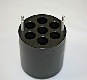 Nuaire Awel Bucket Adapter 7 Position 16mm Dia For Cf 48 r Centrifuge 30002007