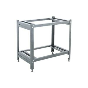 48 X 36 0 ledge Surface Plate Stand Truck Only 4401 1602