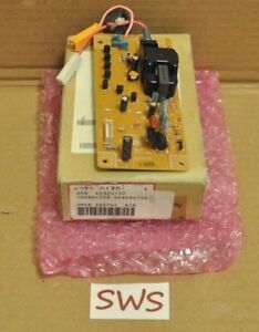 new Open Box Ricoh Az32 0139 Character Generator Power Pack Board