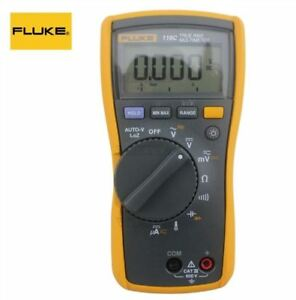 1pc New Hvac Fluke 116c Multimeter Temperature Microamps