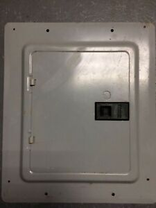 Murray Lc008 Circuit Breaker Panel Cover 8 Space 100a 125a