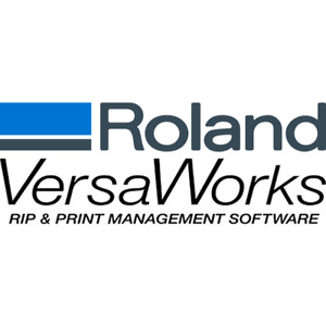 Roland Dg Versaworks Training Support wide Format Printers For 1 Year