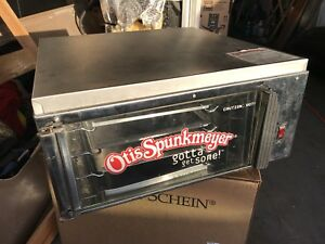 Otis Spunkmeyer Os 1 Commercial Convection Cookie Oven