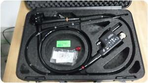 Pentax Ec 3430l Hd High Definition Video Colonoscope 139740