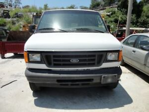 Passenger Front Axle Beam 2wd Twin I beams Fits 92 07 Ford E250 Van 573336