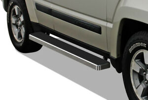 Iboard Running Boards 6 Fit 08 13 Jeep Liberty