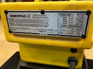 Enerpac 10 000 Psi Punch