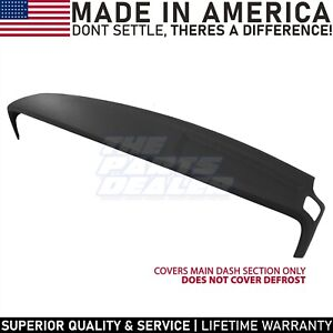 2002 2003 2004 2005 Dodge Ram Front Dash Cover Cap Skin Dv Dark Slate Grey