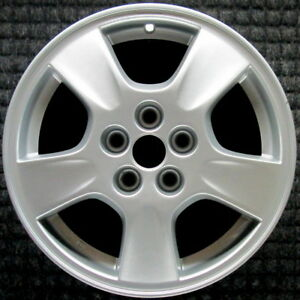 Chevrolet Cavalier Painted 15 Inch Oem Wheel 2000 2002 09593200 09593212