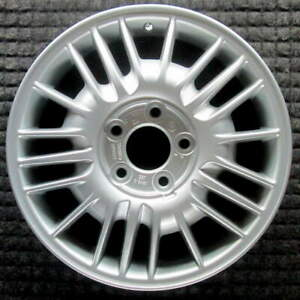 Chevrolet Impala Painted 16 Inch Oem Wheel 2002 9595043 09592877