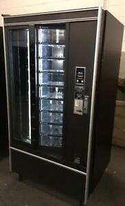 60dayw Black Turret 5 Mdb Dex Gpl National 431 Food Vending Machine Ap Dixie