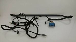 2008 C6 Corvette Manual Transmission Wiring Harness Torque Tube Harness