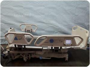 Hill rom Total Care P1900 All Electric Hospital Bed 203757